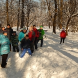 zimni den - prochazka venku - 2.2.2017 016